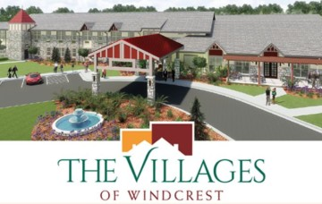 New Senior Living Community Coming to Fredericksburg