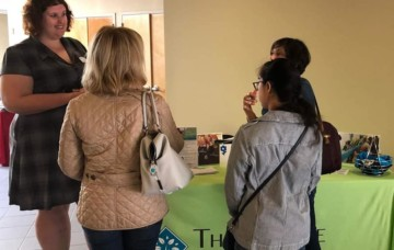 The Brielle at Seaview Hosts Family Options Resource Event