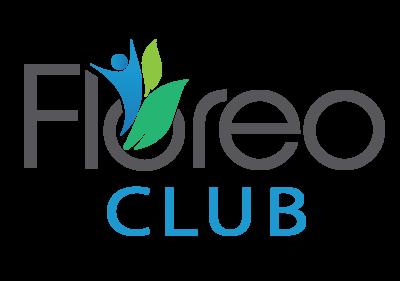 Floreo Logo