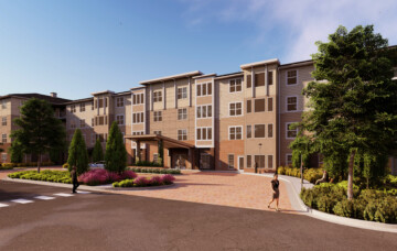 Belmont Bay, Heartis Venice and Avalina, three distinct Solvere Living communities open Q4 2020 and Q1 2021