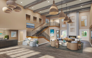 Solvere and Protea announce new construction on Sunscape Senior Living