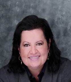 Maria Omana Headshot