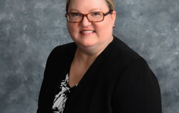 Cecelia LaForge promoted to VP Administrative Services.