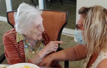 Nicole Passaro Promoted to Senior Wellness Director