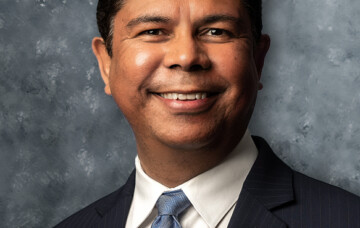Luis Colon has joined Solvere Living as Vice President of Accounting and Treasury